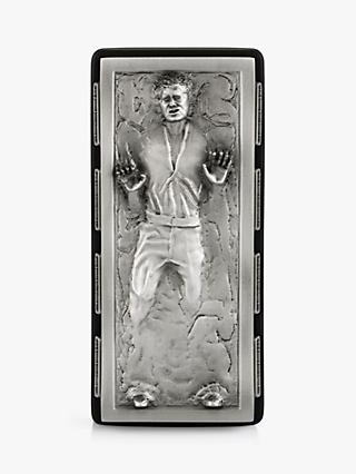 Royal Selangor Han Solo Frozen in Carbonite Trinket Box