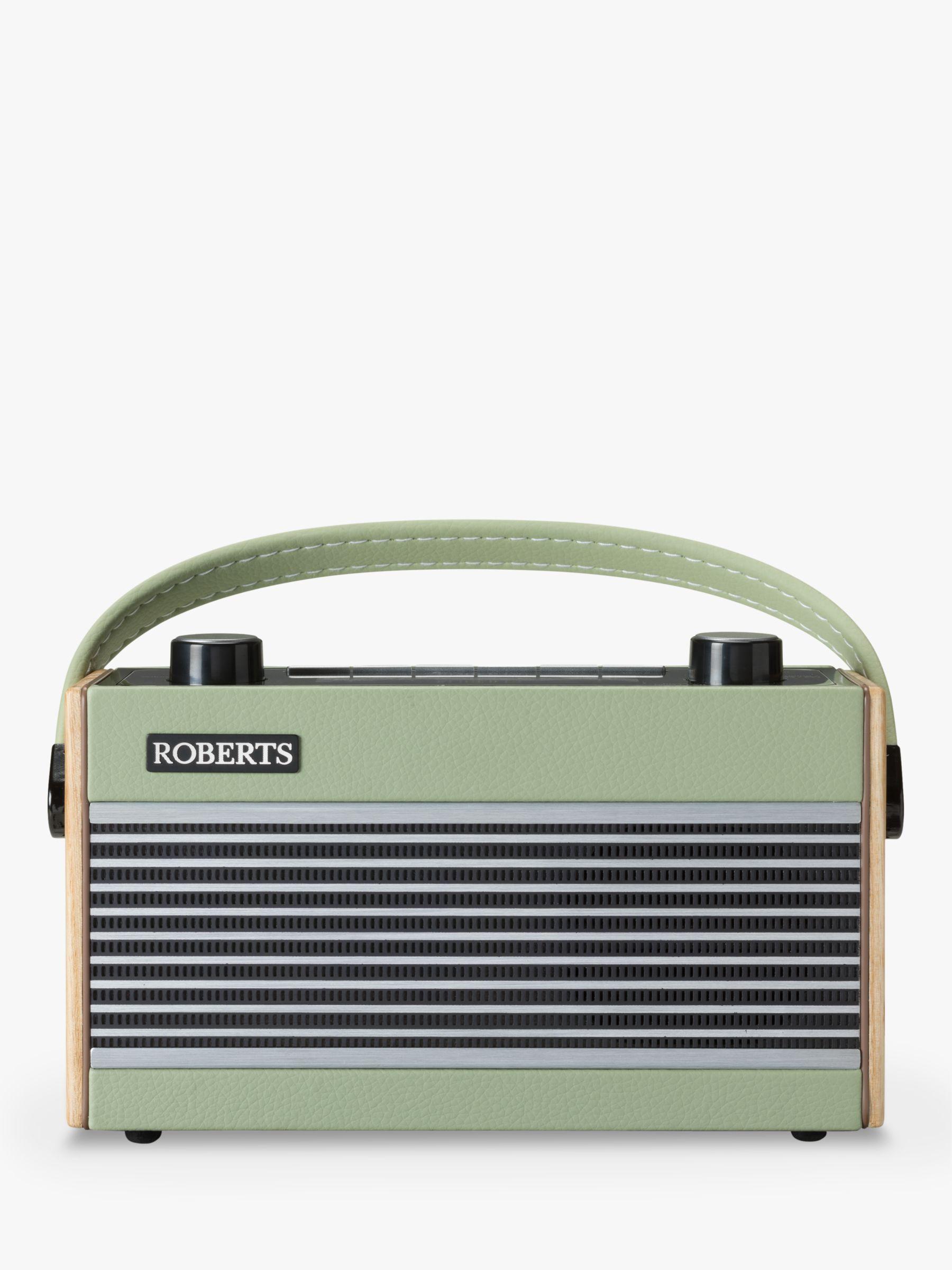 Roberts ROBERTS Rambler BT DAB/DAB+/FM Bluetooth Digital Radio