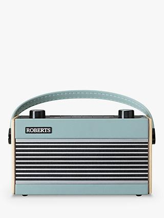 ROBERTS Rambler BT DAB/DAB+/FM Bluetooth Digital Radio
