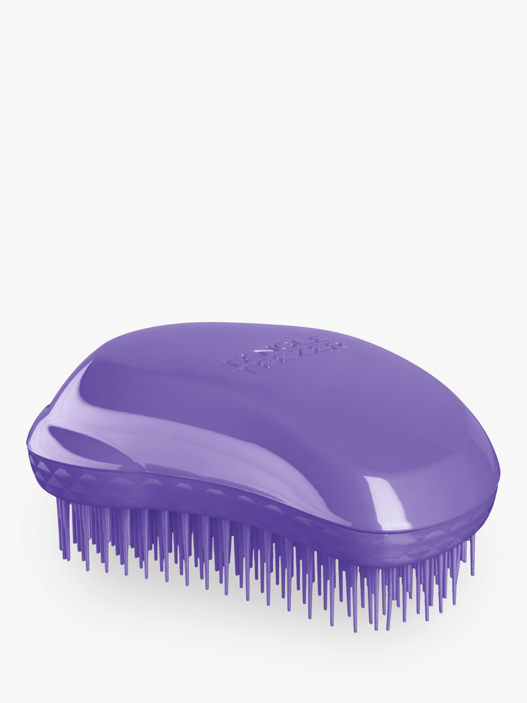 Tangle Teezer Tangle Teezer Thick and Curly Detangling Hairbrush, Lilac Fondant