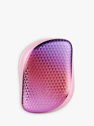 Tangle Teezer Compact Styler, Sunset Pink