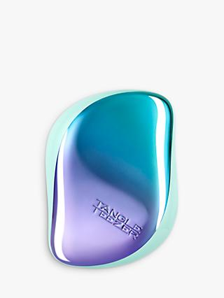 Tangle Teezer Compact Styler, Blue Ombre
