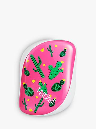 Tangle Teezer Compact Styler, Cacti Cool