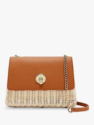 d61b5d4b3 Ted Baker Elava Basket Cross Body Bag
