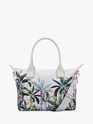 0814032522ad Ted Baker Hhazel Small Tote Bag