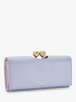 e817a8775421 Ted Baker Josiey Leather Matinee Purse