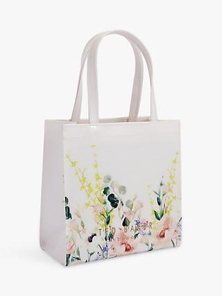 3d37e76e0ce112 Ted Baker Albacon Elegant Print Large Shopper Bag