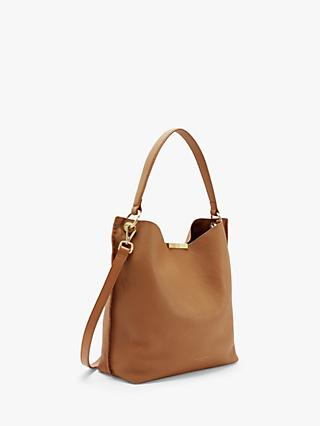 3ff9e33719 Ted Baker Candiee Leather Hobo Bag