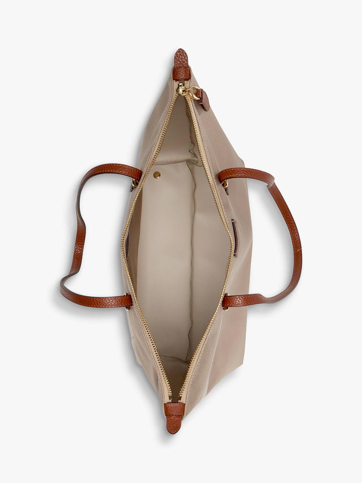 2a06ab97e ... Buy Lauren Ralph Lauren Chadwick Shopper Bag, Clay Online at  johnlewis.com ...