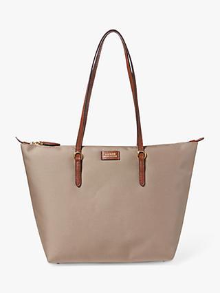 2457e198e041 Lauren Ralph Lauren Chadwick Shopper Bag