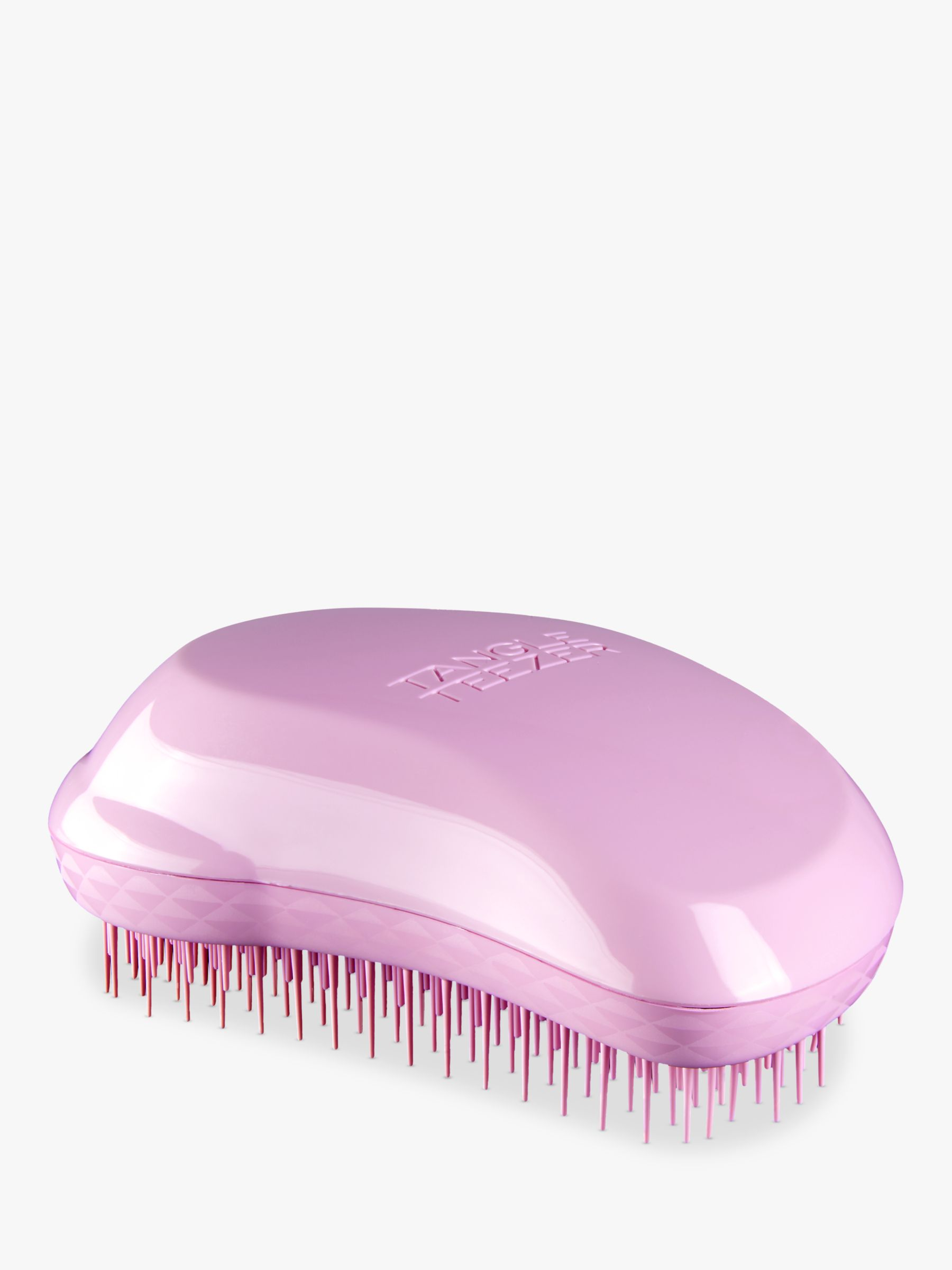 Tangle Teezer Tangle Teezer Fine & Fragile Hair Brush, Pink Dawn