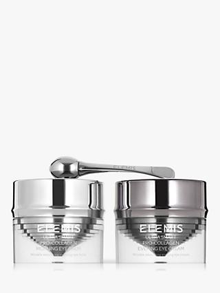 Elemis Ultra Smart Pro-Collagen Eye Duo, 2 x 10ml