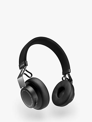 Jabra Move Style Edition Wireless Bluetooth On-Ear Headphones with Mic/Remote