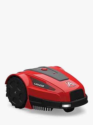 Ambrogio L35 Elite Robotic Lawnmower, Red