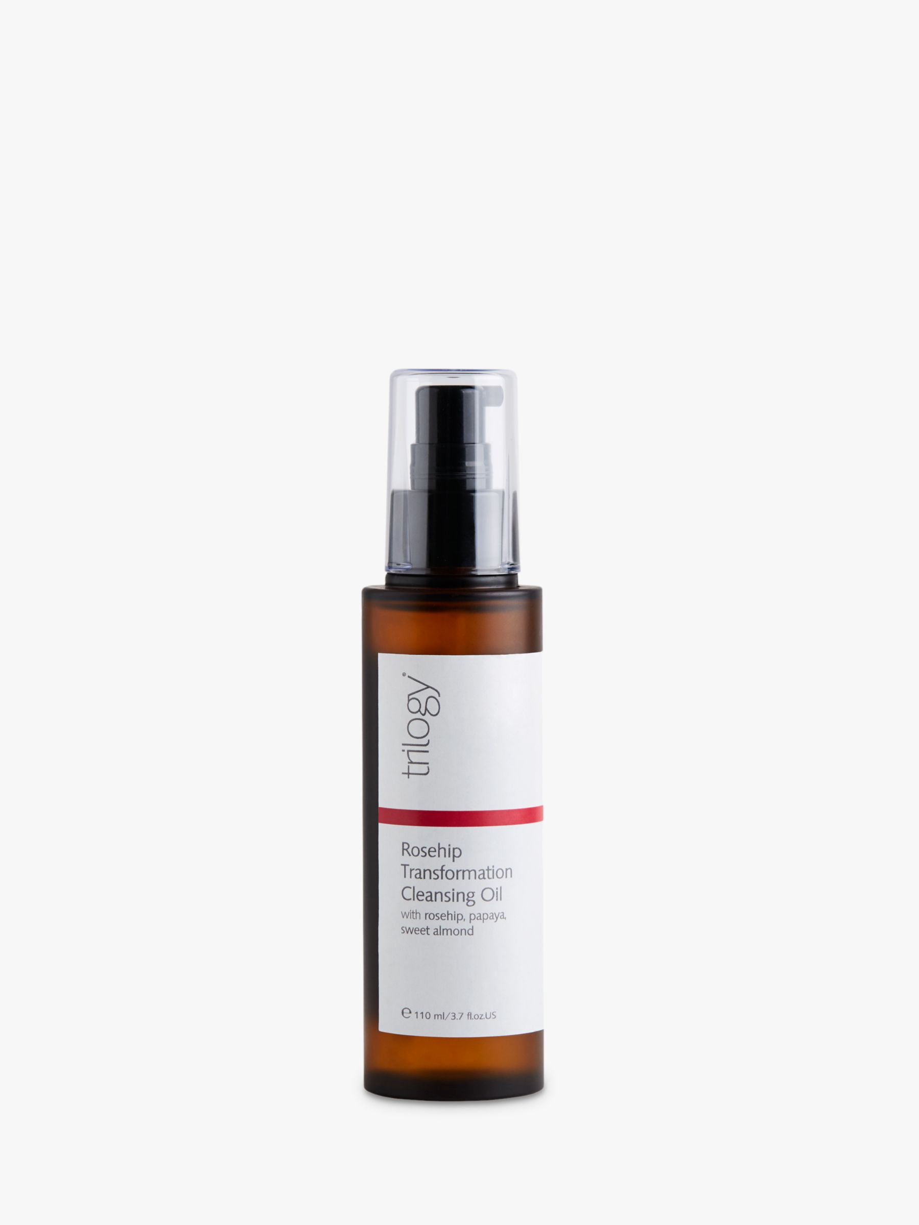 Trilogy Trilogy Rosehip Transformation Cleansing Oil, 110ml