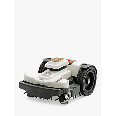 Ambrogio 4.0 Elite Premium Robotic Lawnmower