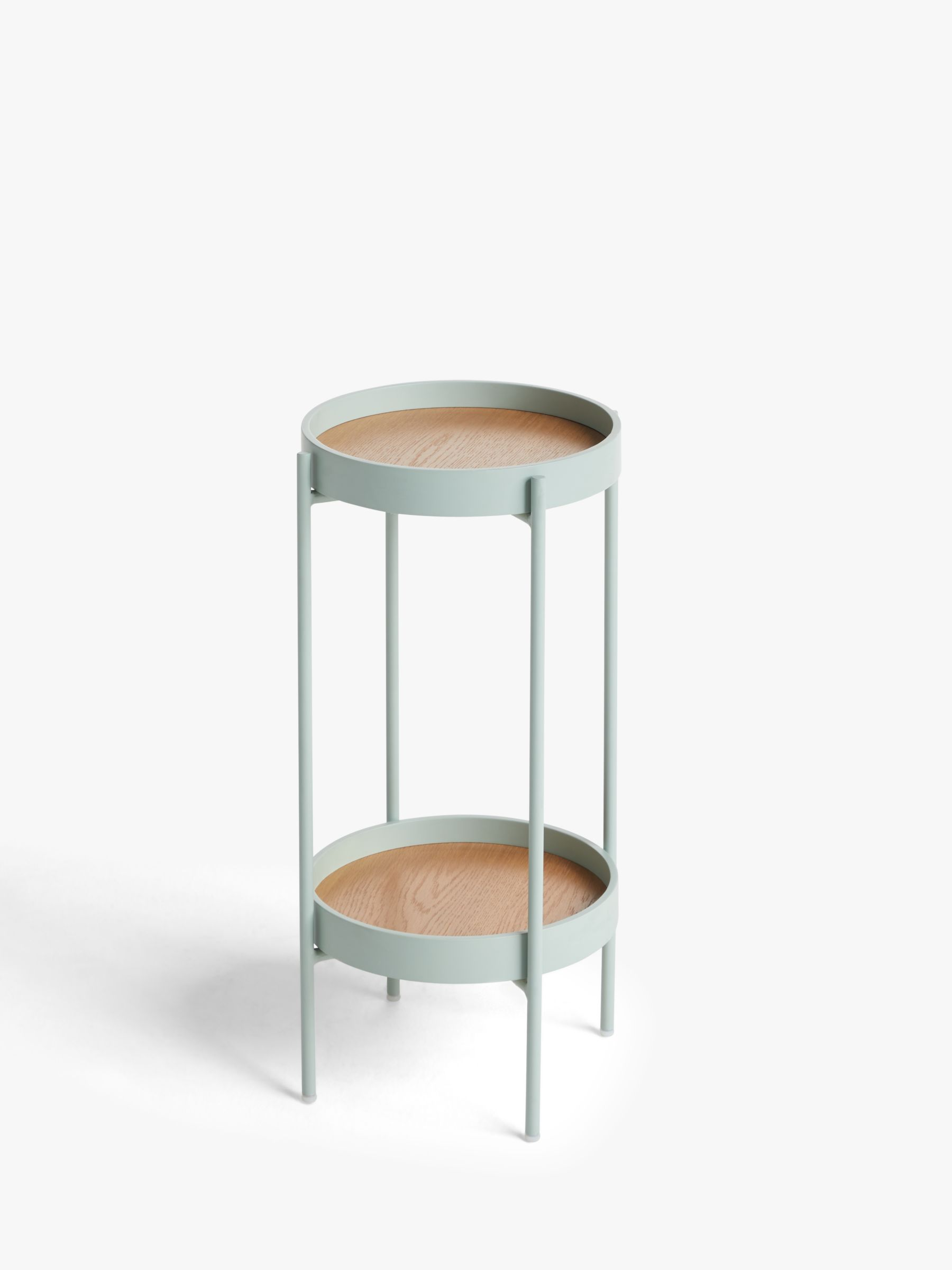 ANYDAY John Lewis & Partners Jax Small Side Table
