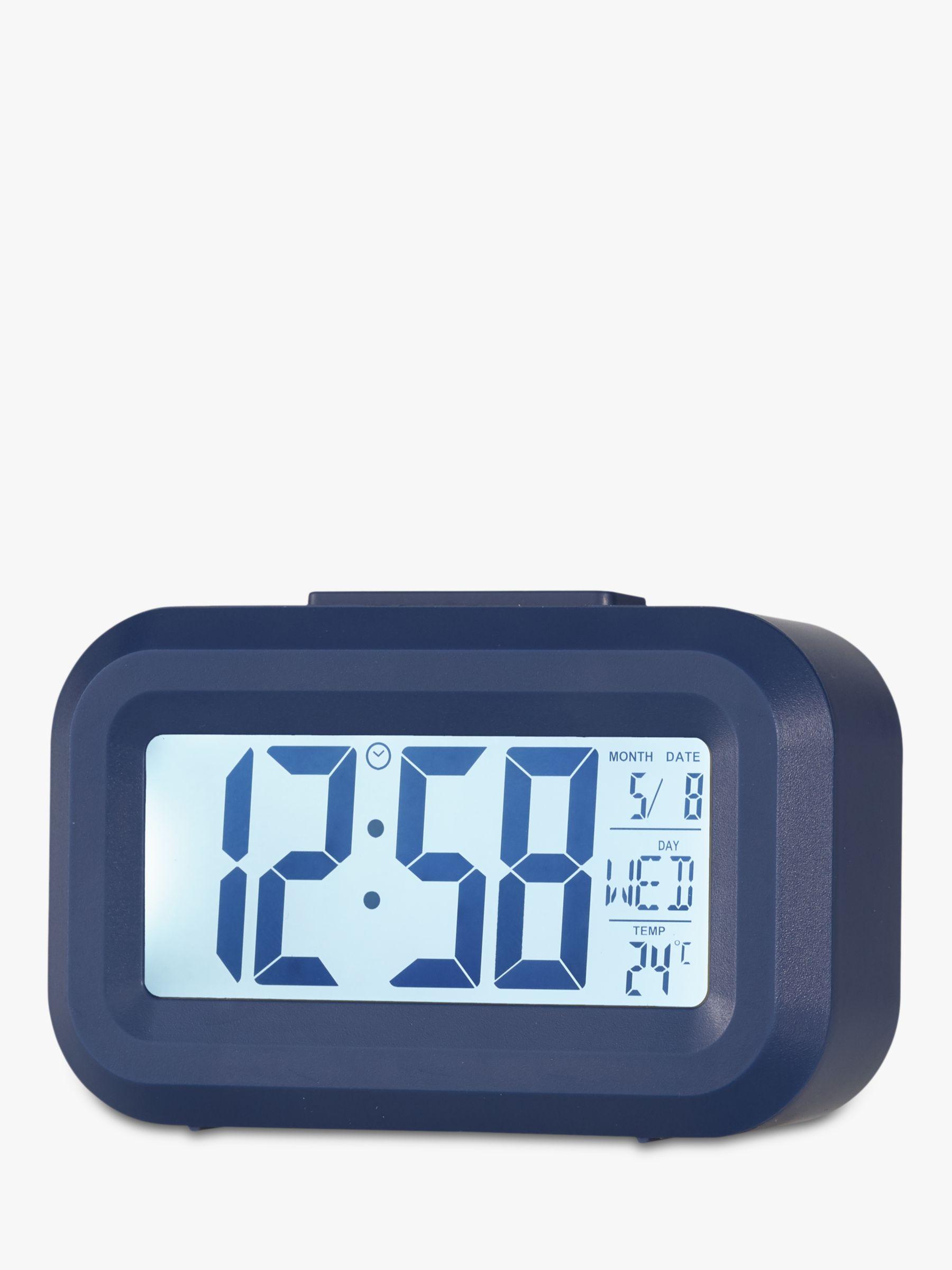 Acctim Acctim Jago LCD Digital Alarm Clock