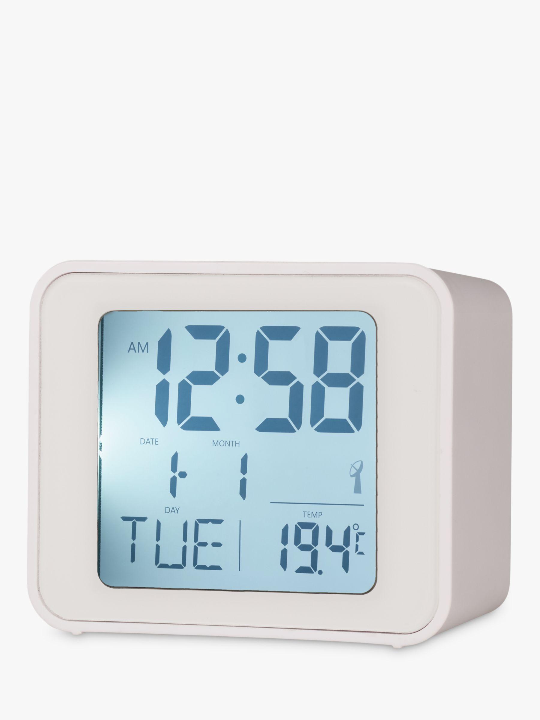 Acctim Acctim Radio Controlled Digital Alarm Clock