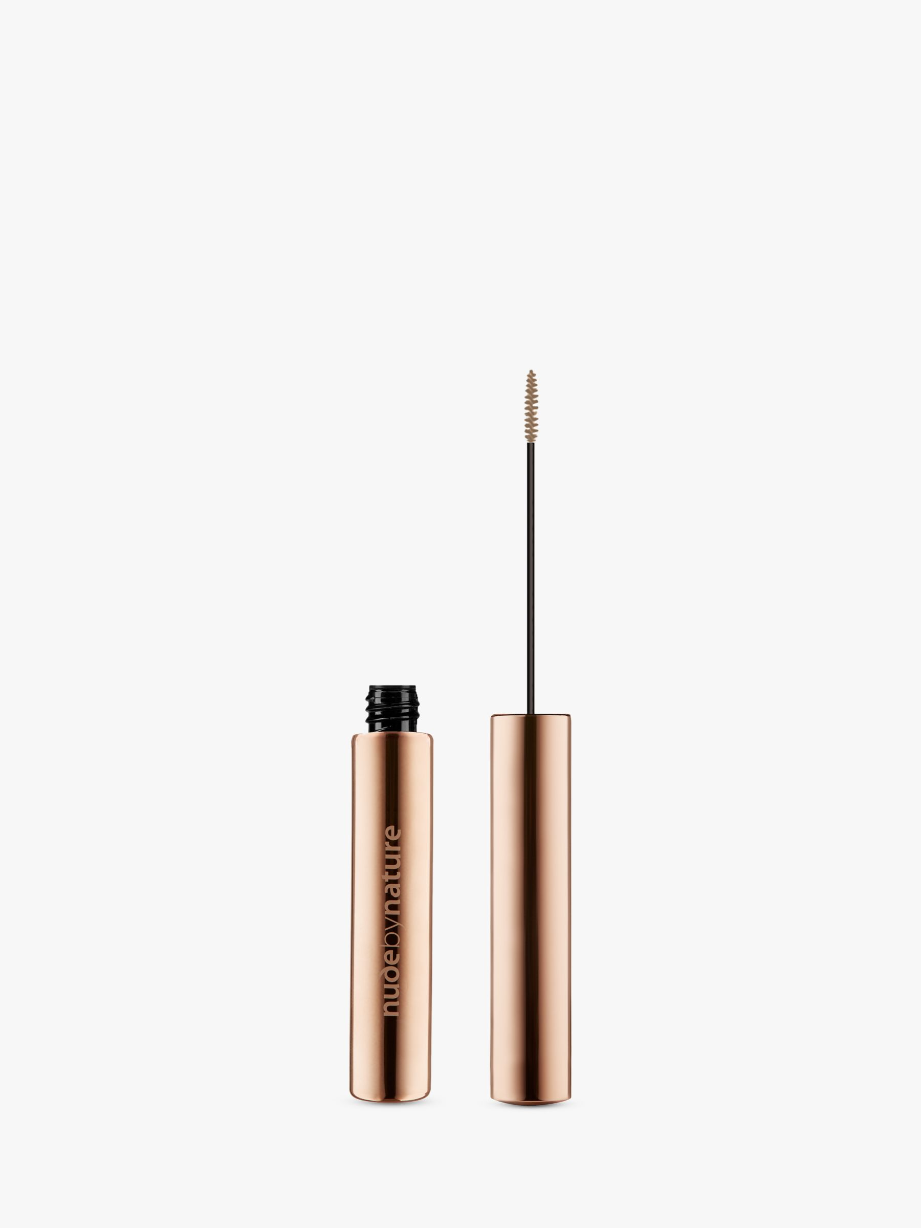 Nude by Nature Nude by Nature Precision Brow Mascara