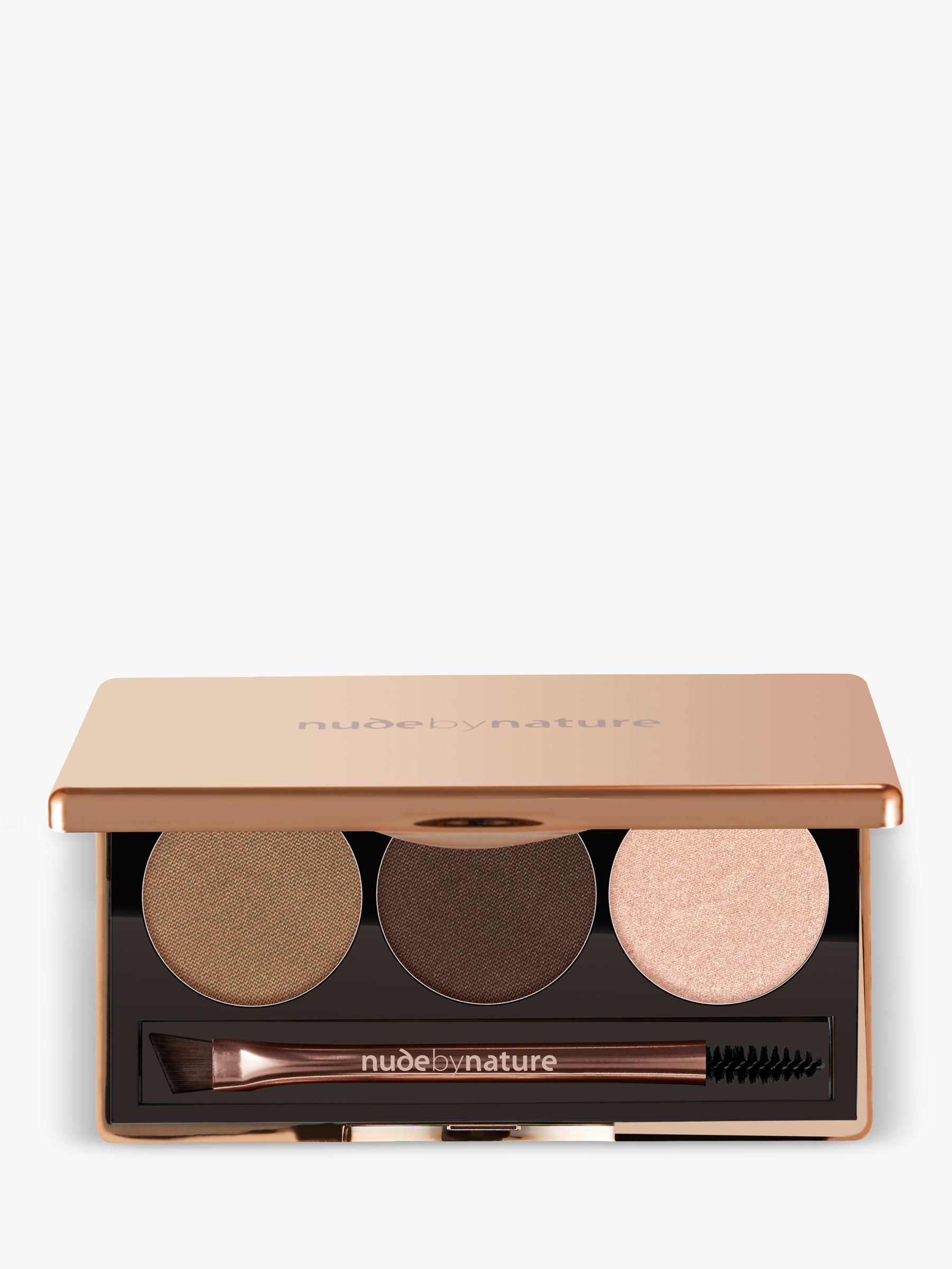 Nude by Nature Nude by Nature Natural Definition Brow Palette