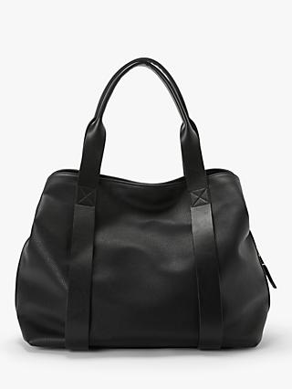 Kin Sia Compartment Tote Bag