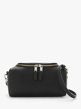 Kin Sia Box Cross Body Bag