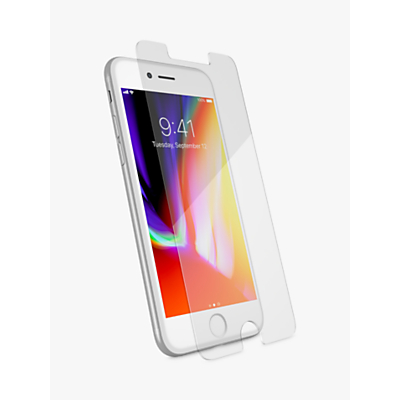 Image of Speck ShieldView Glass Screen Protector for iPhone 6s Plus/7Plus/8 Plus