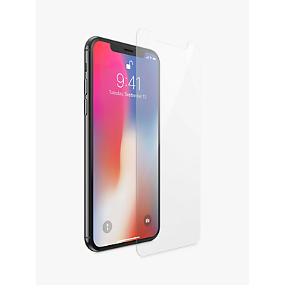 Image of Speck ShieldView Glass Screen Protector for iPhone XR