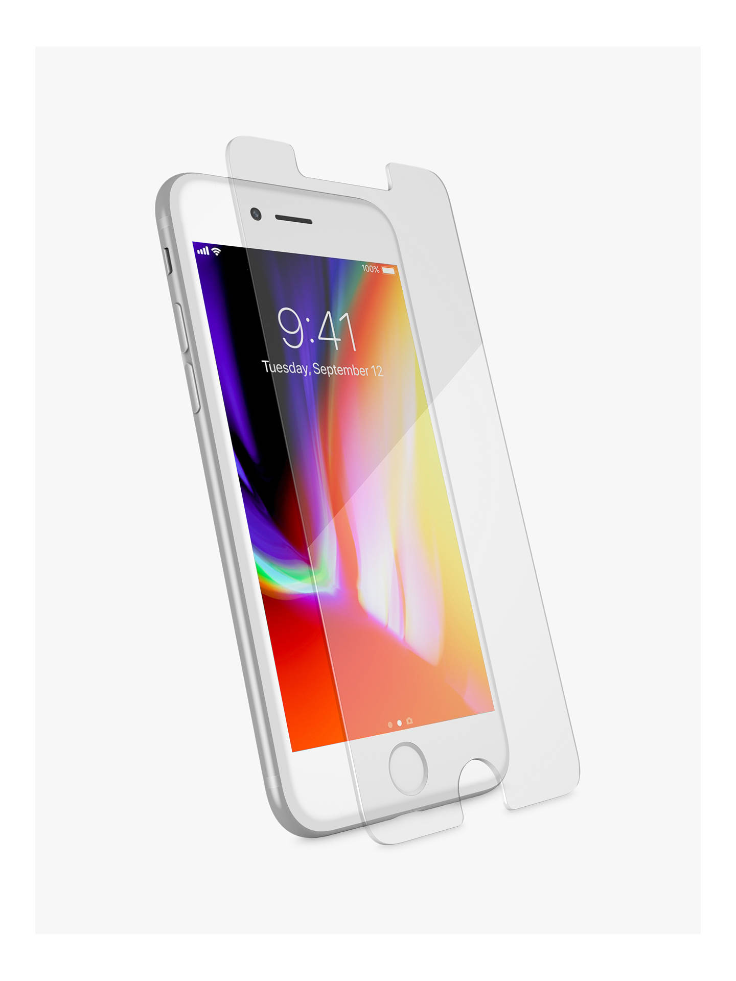 Speck ShieldView Glass Screen Protector for iPhone 6 / 6s ...