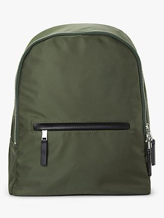Kin Shona Nylon Backpack