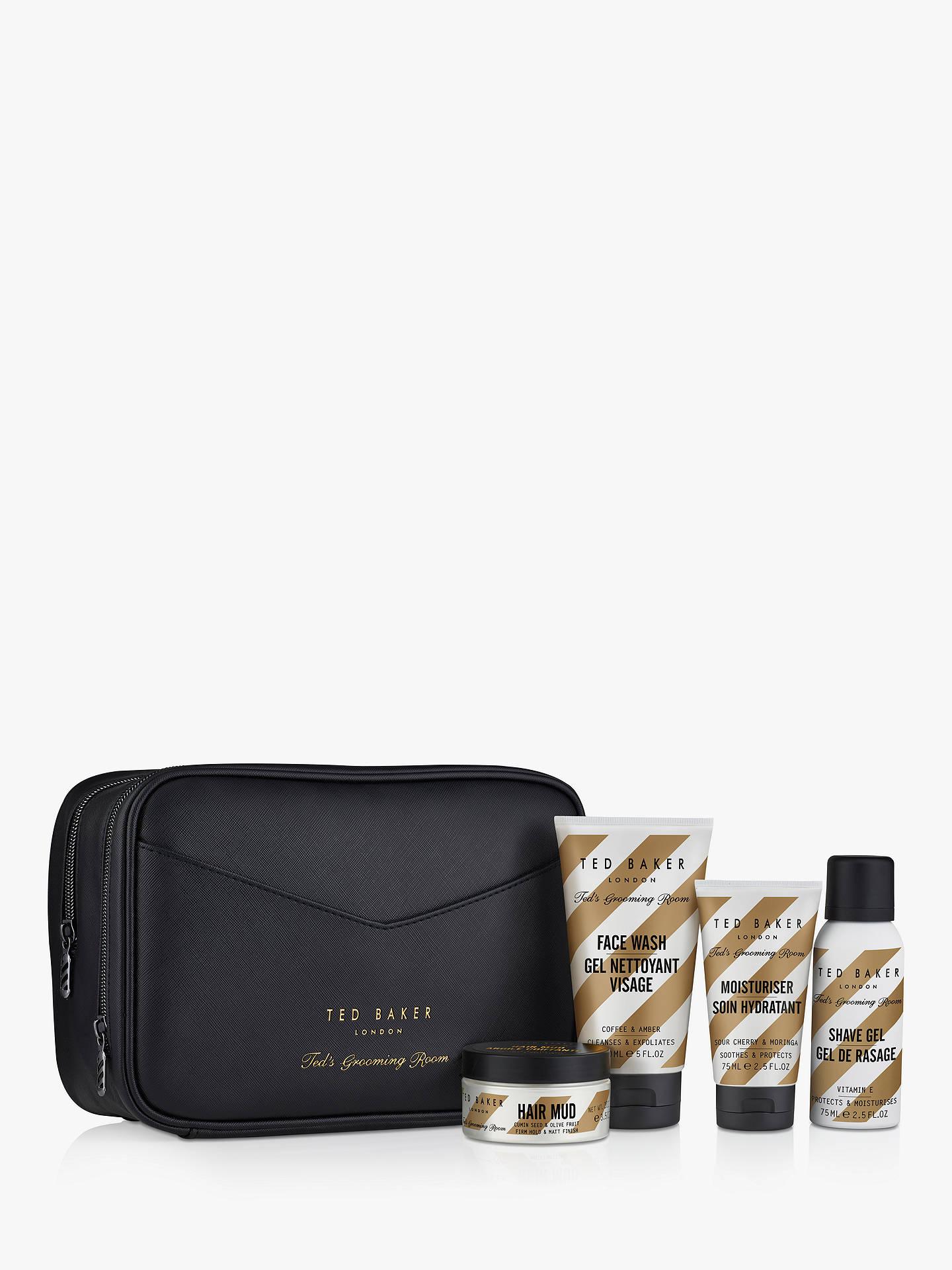 Ted Baker Washbag Gift Set