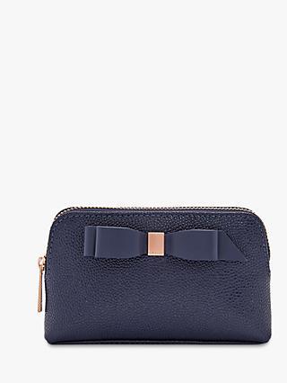 67b11df1346e Make-Up Bag | Make-up Case & Cosmetic Bag | John Lewis & Partners