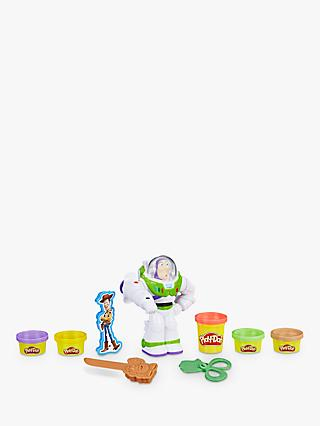 Play-Doh Toy Story Buzz Lightyear