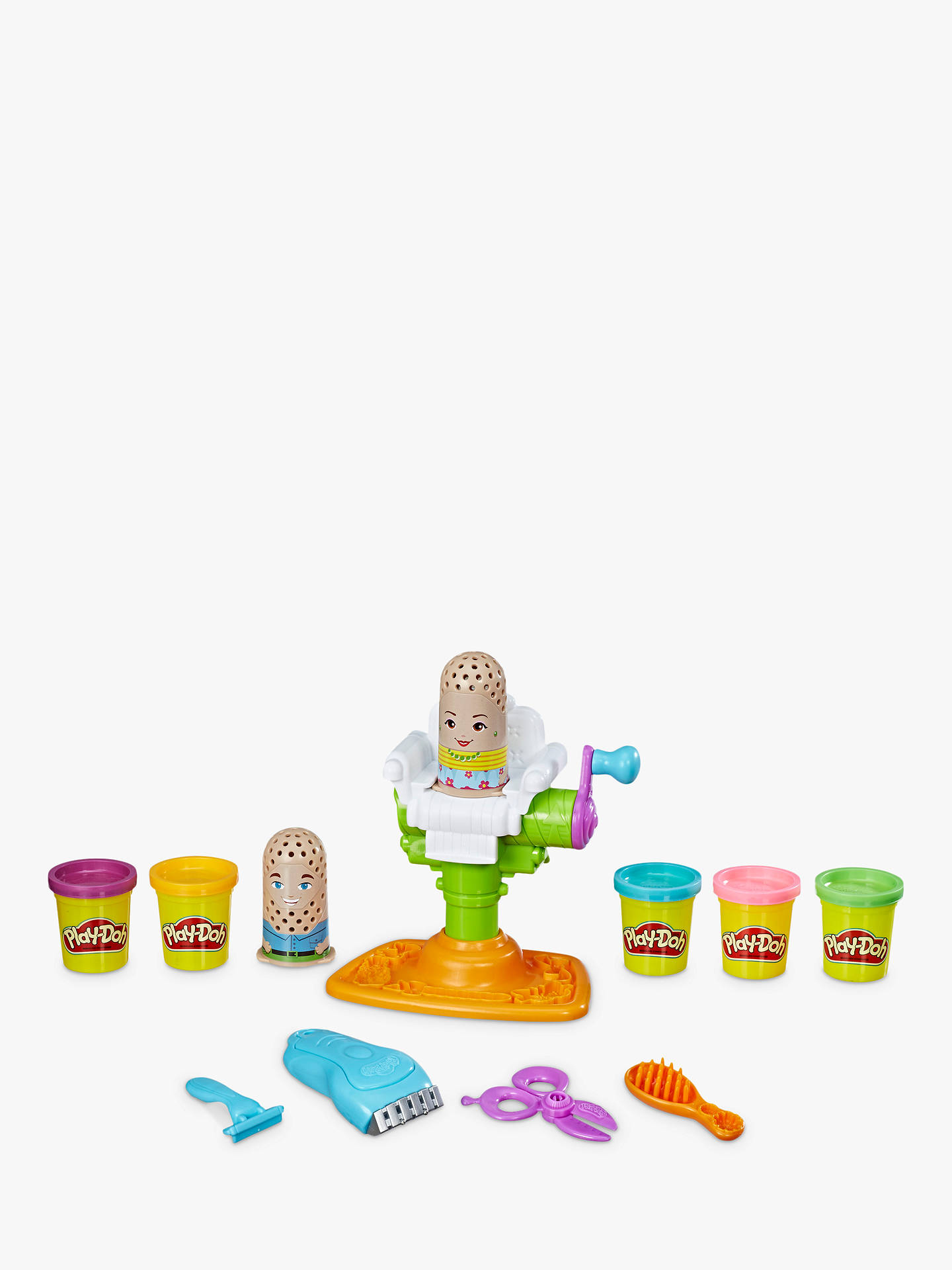 09f22b170d8 Buy Play-Doh Buzz n Cut Online at johnlewis.com ...