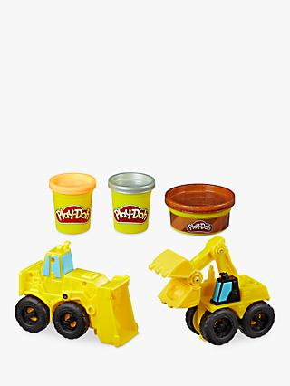 Play-Doh Drive 'n Dredge