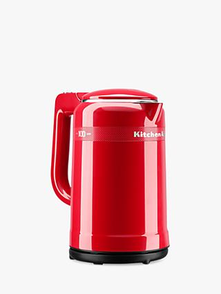 KitchenAid Queen of Hearts 5KEK1565HBSD 1.5L Kettle, Red
