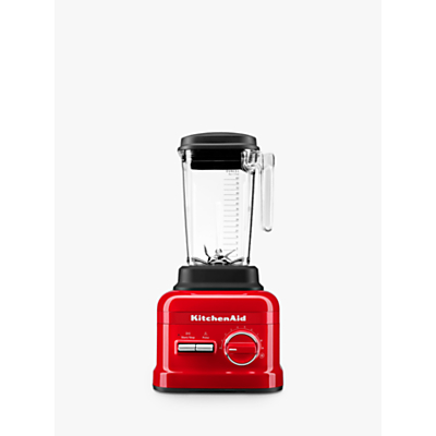 KitchenAid Queen of Hearts 5KSB6060HBSD Food Blender, Red