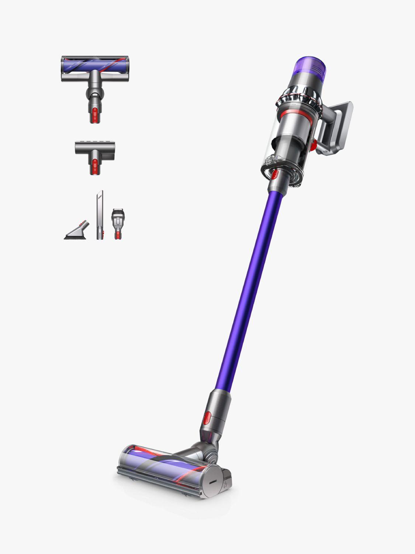 Dyson Dyson V11 Animal Cordless Vacuum Cleaner, Purple