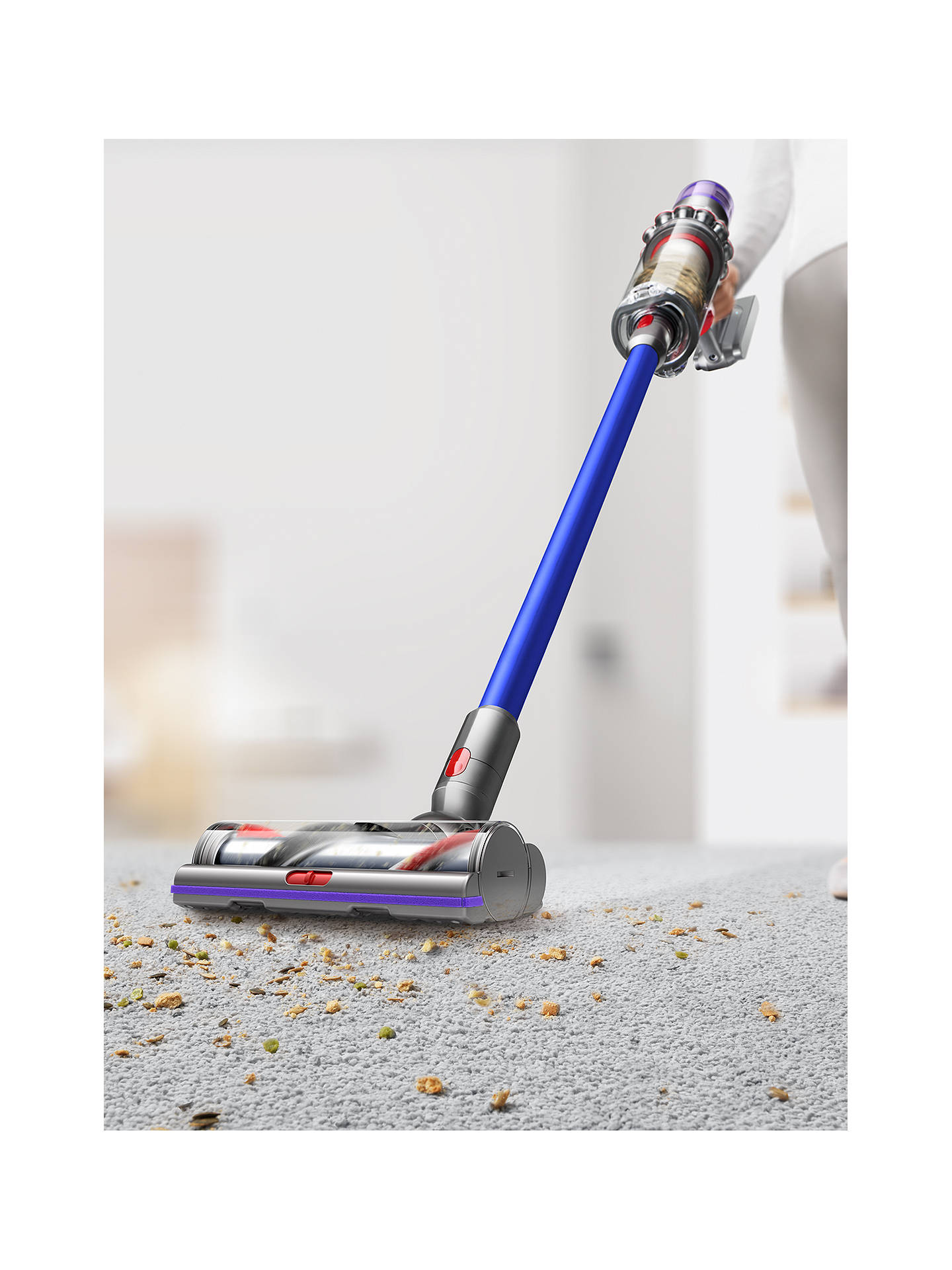 Buy Dyson V11 Absolute Cordless Vacuum Cleaner Online at johnlewis.com