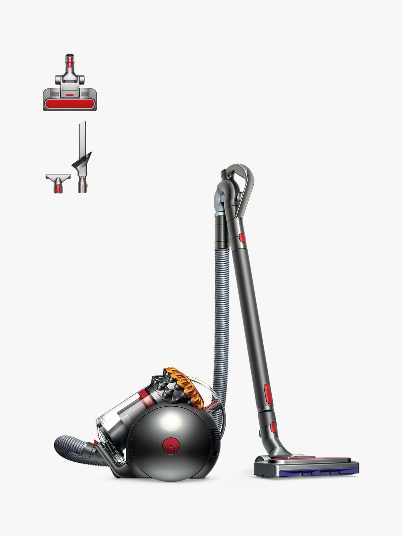 Dyson Dyson Big Ball Multi Floor 2 Cylinder Vacuum Cleaner