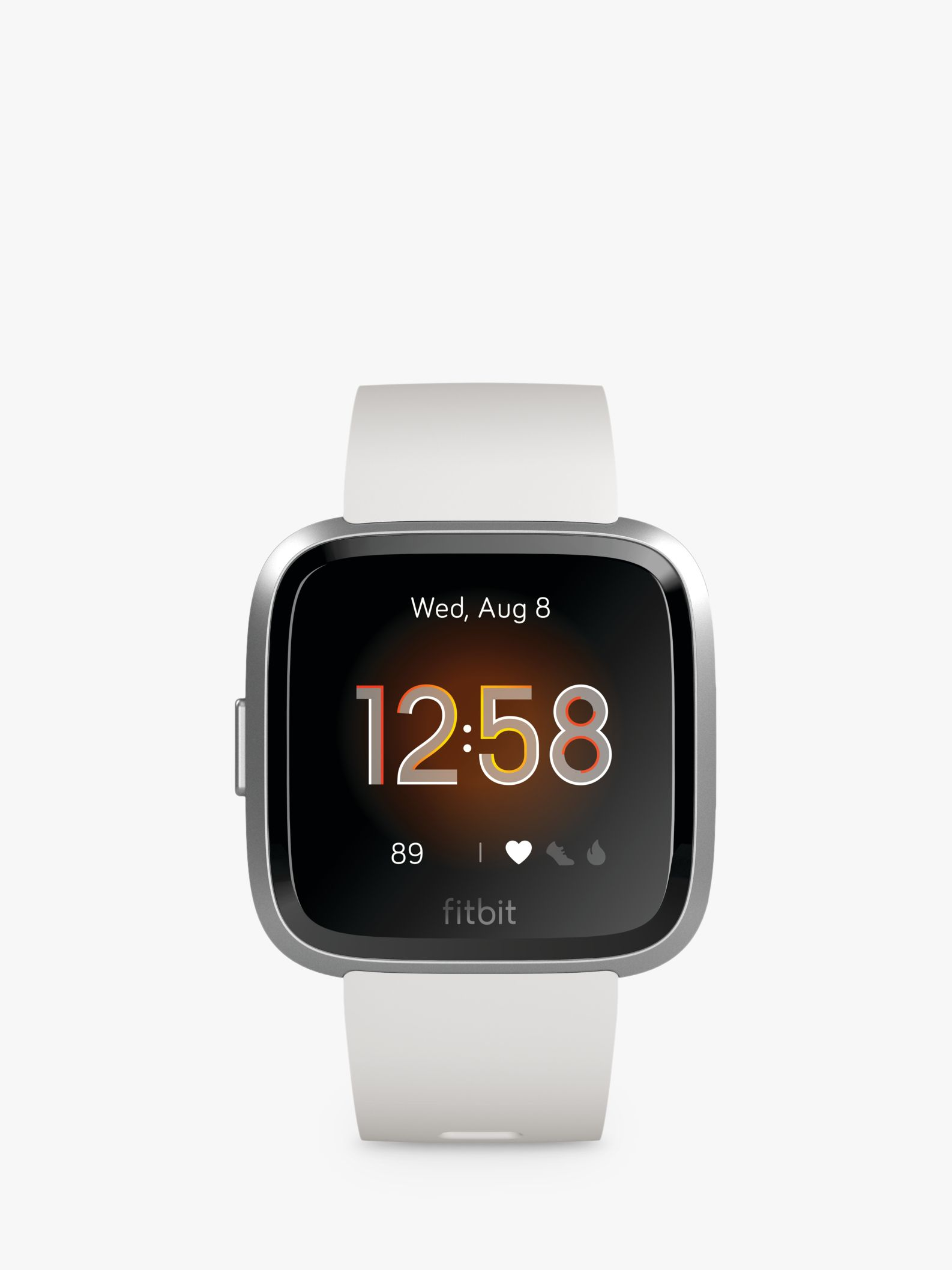 Fitbit Fitbit Versa Lite Smart Fitness Watch with Heart Rate Monitor