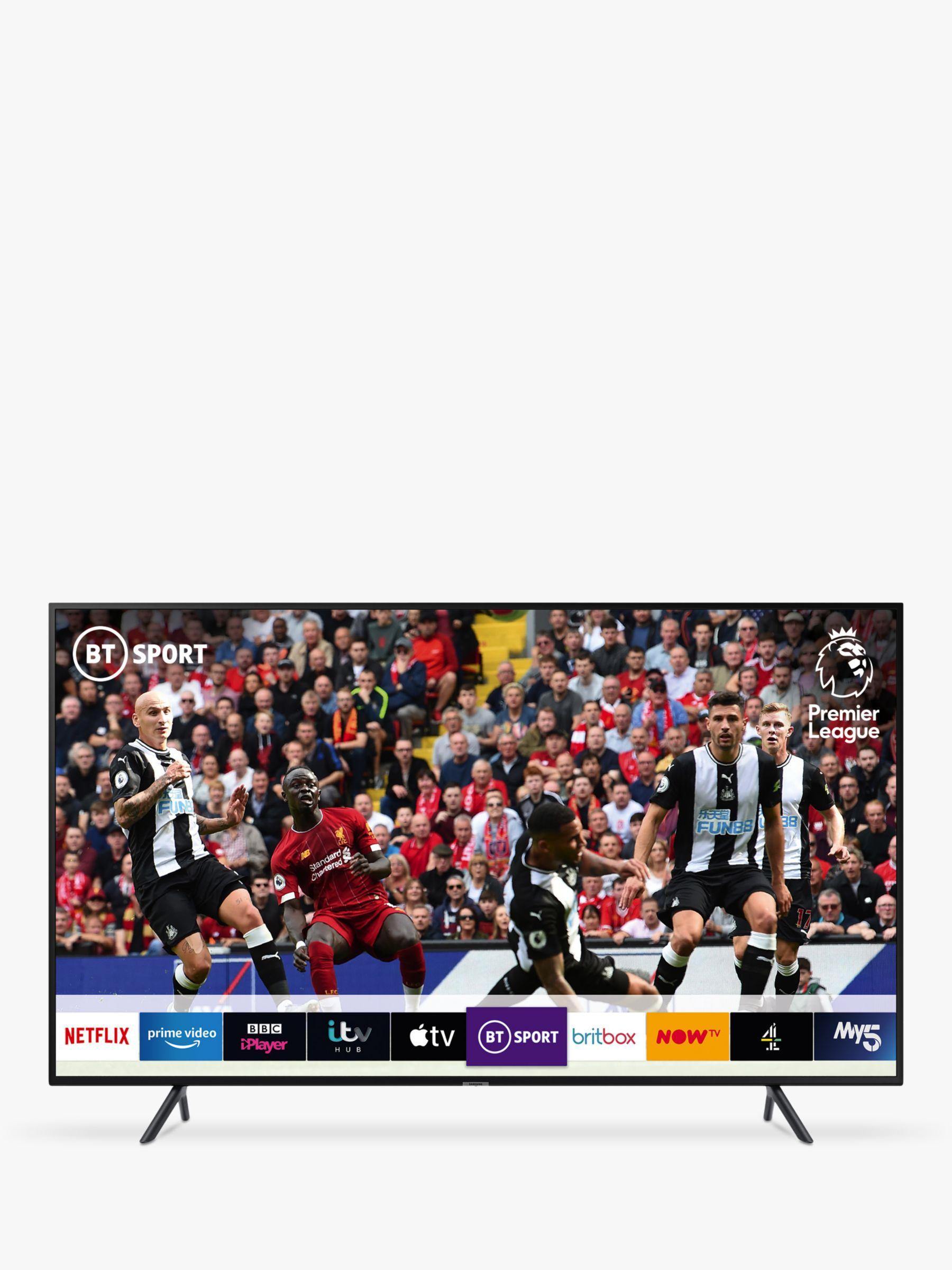 Samsung UE43RU7100 (2019) HDR 4K Ultra HD Smart TV, 43