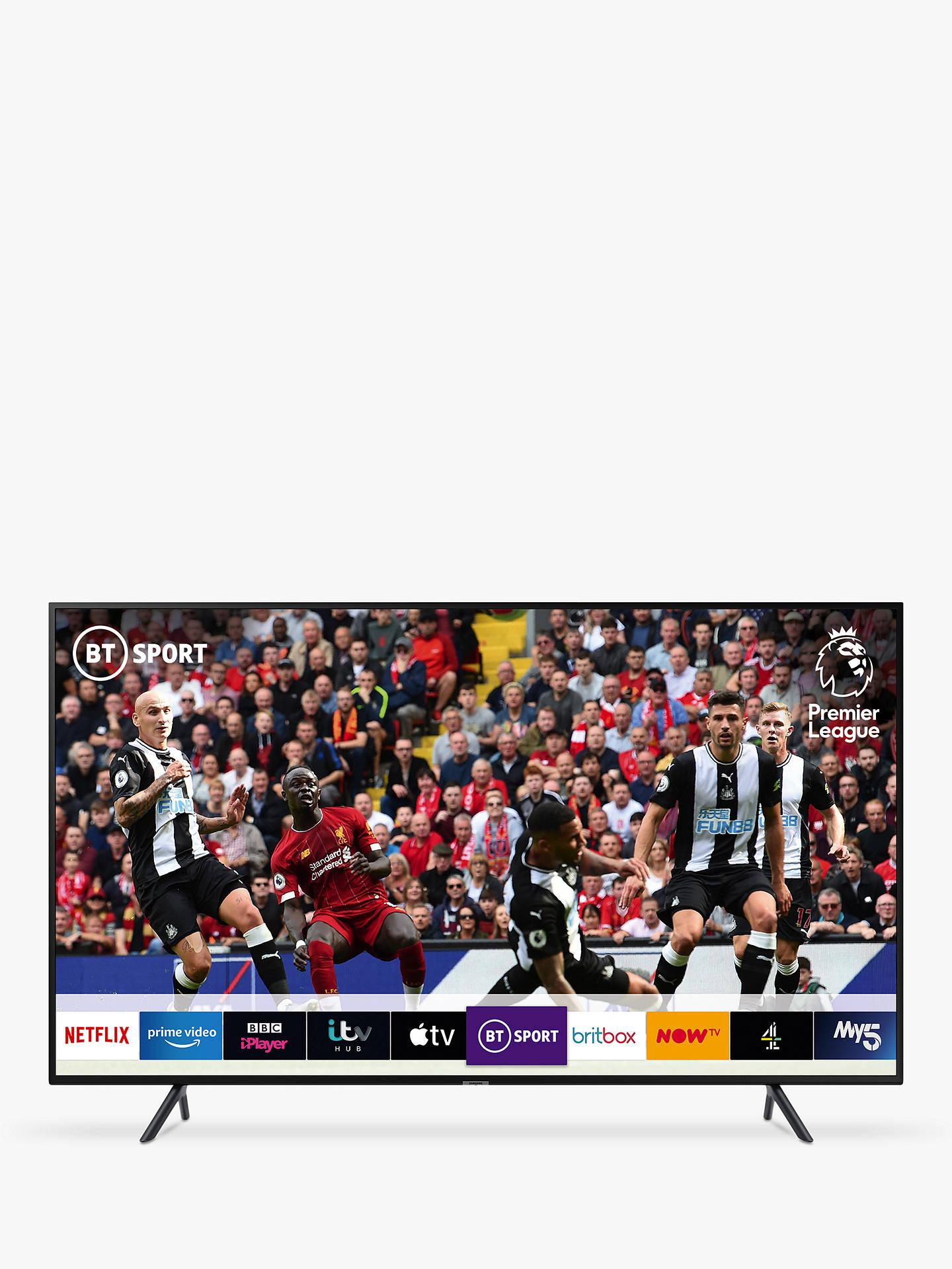 Samsung UE50RU7100 (2019) HDR 4K Ultra HD Smart TV, 50