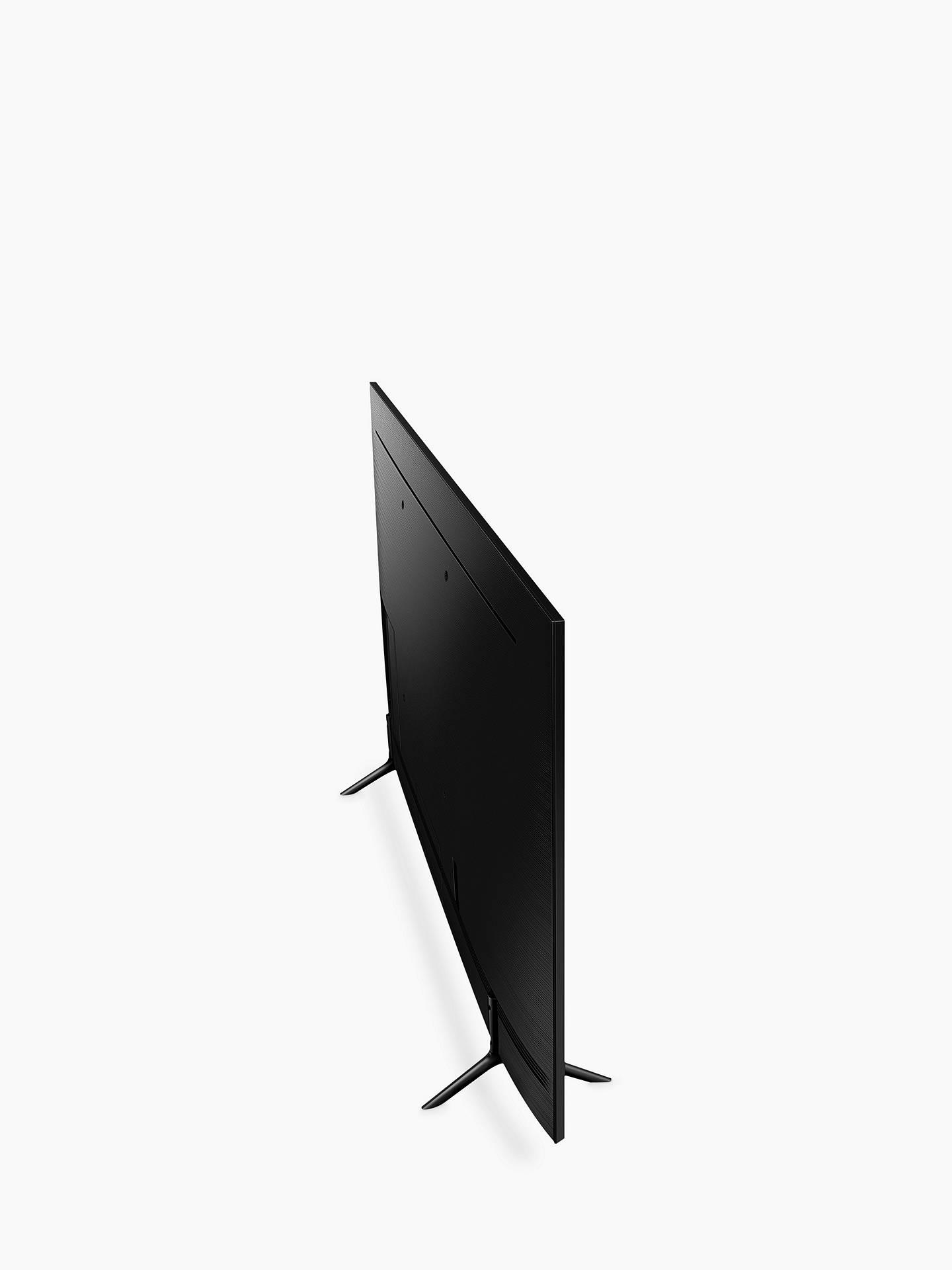 Samsung QE49Q60R (2019) QLED HDR 4K Ultra HD Smart TV, 49