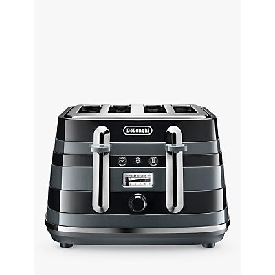 DeLonghi Avvolta 2 4-Slice Toaster
