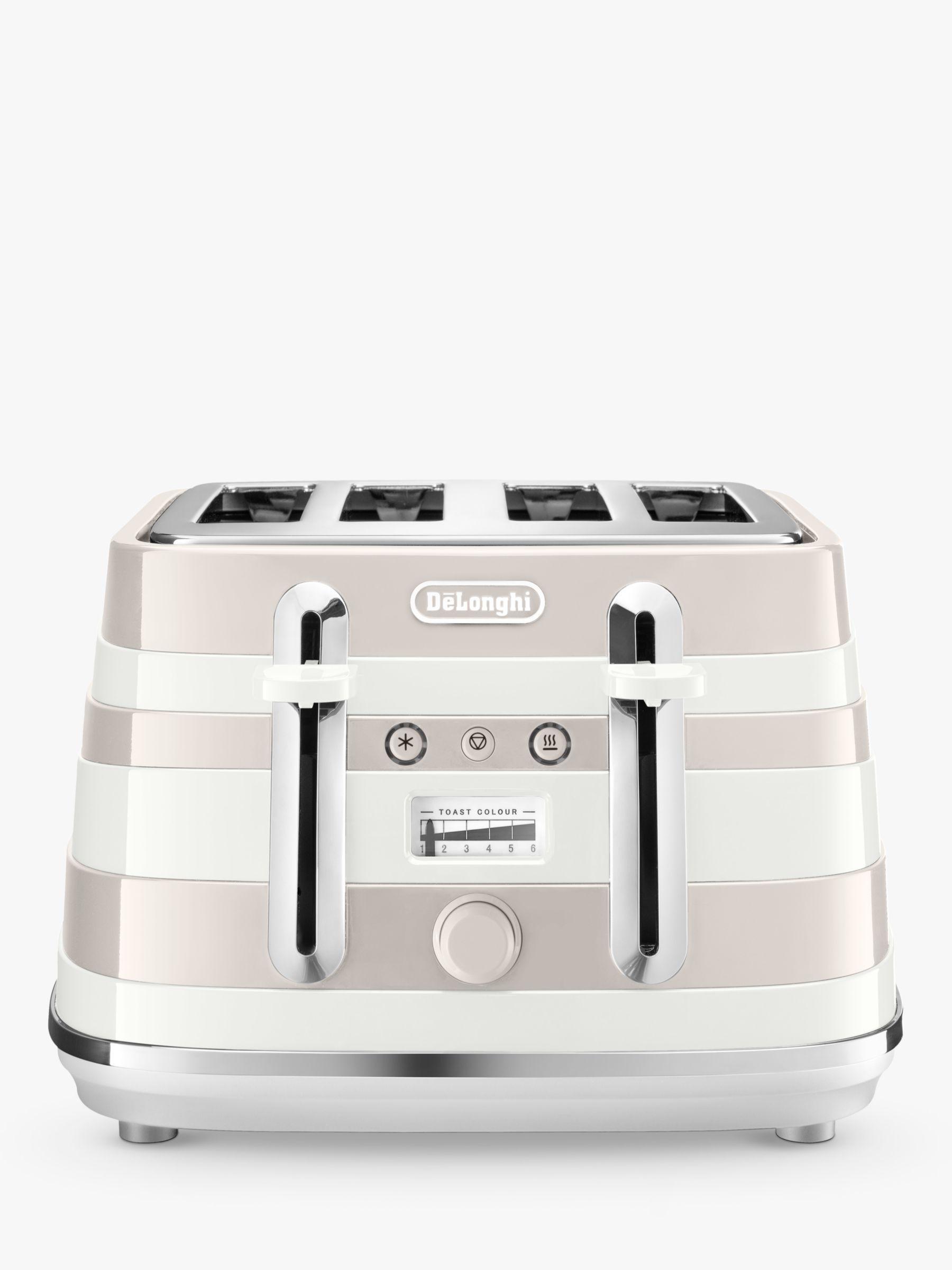 Delonghi De'Longhi Avvolta 2 4-Slice Toaster