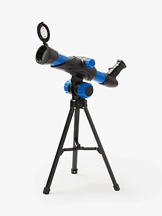 John Lewis & Partners Land and Sky Telescope