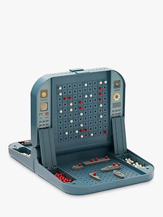 John Lewis & Partners Battleship Game