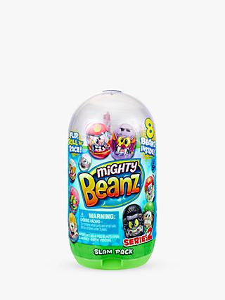 Mighty Beanz Slam Pack, Series 2
